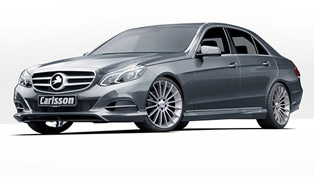 carlsson 2014 mercedes-benz e-class w212