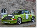 DP Motorsport Porsche 911 (964) - A Modern Classic