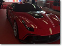 Ferrari F12 Berlinetta TRS - Price $4,200,000