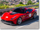 Ferrari F12 TRS – Officially Unveiled