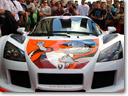 Gumpert Apollo Tattoo Car Revealed [VIDEO]