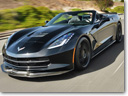 Hennessey 2014 Chevrolet Corvette C7 Stingray HPE700