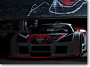 Inked Gumpert Apollo by Tattooist Aleksy Marcinow