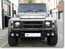 Kahn Land Rover Defender 2.2 TDCI XS 10 Chelsea Wide Track Edition