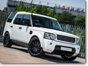 Kahn Land Rover Discovery 3.0 TDV6 RS-X