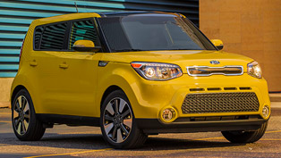 the third best cool car under $18000 - 2014 kia soul