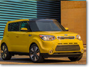 The Third Best Cool Car Under $18000 – 2014 Kia Soul
