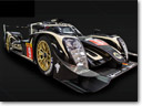 Lotus LMP1 Unveiled At 24 Hours Of Le Mans