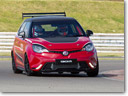 MG3 Trophy Championship Concept Makes Debut
