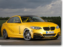 Manhart MH2 Clubsport Based On BMW M235i Coupe