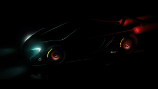 McLaren To Debut Track-Focused GT Model At Goodwood