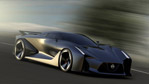 Nissan Reveals The Story Behind The Design Of Concept 2020 Vision Gran Turismo [VIDEO]