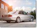 Mercedes-Benz E55 AMG 4Matic By Vilner