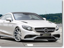 Voltage-Design Mercedes-Benz S63 AMG Coupe