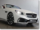 Wald International Mercedes-Benz SLK Black Bison (R172)