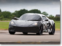 Detroit Electric SP:01 Electric Sports Car Prepared For Launch