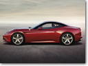 2014 Ferrari California T - Test [video]