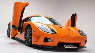 koenigsegg ccx in australia for sale - $1.3 million aud