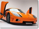 Koenigsegg CCX in Australia for Sale – $1.3 million AUD