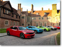 Dodge Celebrates Centennial Year