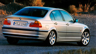 BMW to Replace Passenger-Side Front Airbags on All E46 Models