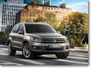 2016 Volkswagen Tiguan To Have Five And Seven-Seat Versions