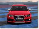 Audi Launches 2014 RS6 Avant Plus?