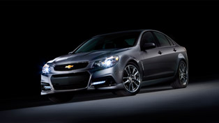 2014 Chevrolet SS Receives Standard Automatic Parking Assist [VIDEO]