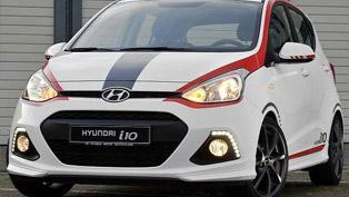 2014 Hyundai i10 Sport - Price €13,990