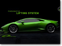 2014 Lamborghini Huracan LP610-4 – Highlights [video]