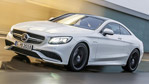 2014 Mercedes-Benz S65 AMG Coupe - UK Price £183,065