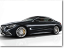 2014 Mercedes-Benz S65 AMG Coupe – Price €244,009