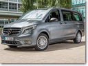 2014 Mercedes-Benz Vito – The Better V-Class