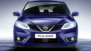 2014 Nissan Pulsar - Space, Style and Technology