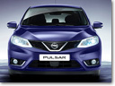 2014 Nissan Pulsar – Space, Style and Technology