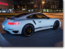 2014 Porsche 911 Turbo S Exclusive GB Edition – Price £150,237