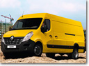 2014 Renault Master - Pricing Announced