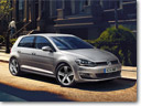 2014 Volkswagen Golf Match Replaces The Golf SE