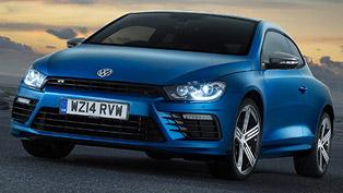 2014 Volkswagen Scirocco - Price