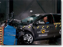2014 Renault Megane Hatch – Crash Test [video]