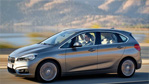 2015 BMW 2 Series Active Tourer officially launched