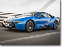 2015 BMW i8 UK – Price £94,845