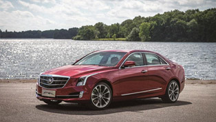 2015 cadillac ats-l to be introduced in mid august