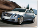 2015 Cadillac ATS Sedan – Officially Unveiled