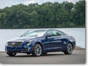 2015 Cadillac ATS Coupe And Sedan Get More Torque And Equipment