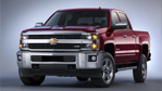 Eight-speed transmission to debut in select Chevrolet and GMC vehicles