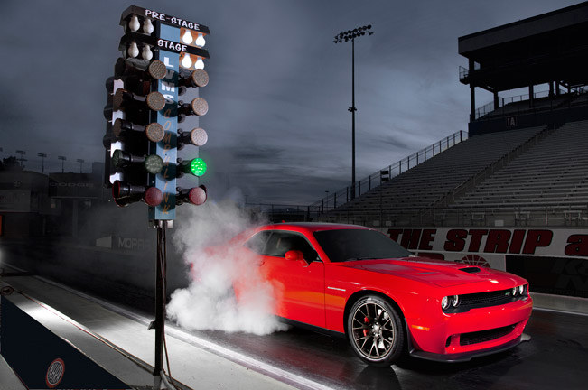 Dodge Announces Pricing For 2015 Challenger SRT Hellcat And ...