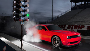 Dodge Announces Pricing For 2015 Challenger SRT Hellcat And Challenger Lineup