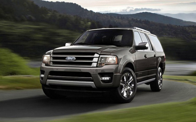 2015 ford expedition comes with ecoboost engine advanced technology. Black Bedroom Furniture Sets. Home Design Ideas