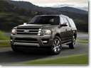 2015 Ford Expedition comes with EcoBoost engine, advanced technology